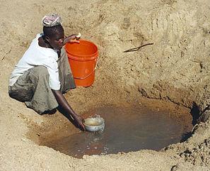 Mwamongu_water_source