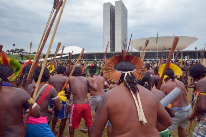 indigenaerika